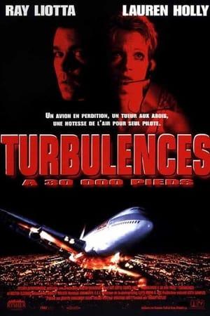 Turbulences à 30 000 pieds