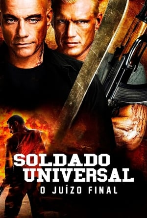 Soldado Universal 4 – Juízo Final Torrent, Download, movie, filme, poster