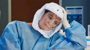 Chirurdzy: s17e2