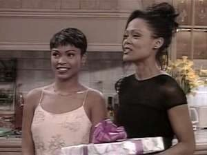 The Fresh Prince of Bel-Air: 5×23