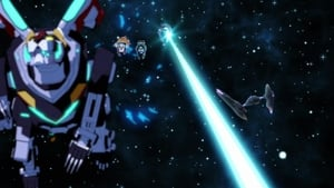 Voltron: Legendary Defender: 3×3