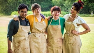 The Great British Bake Off: 2×9