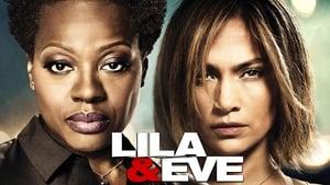 Lila & Eve – Blinde Rache [2015]
