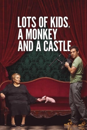 Lots of Kids, a Monkey and a Castle (2017)