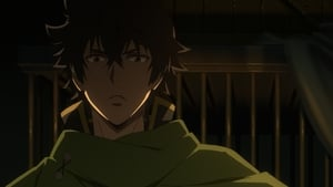 The Rising of The Shield Hero: Season 1 Episode 1