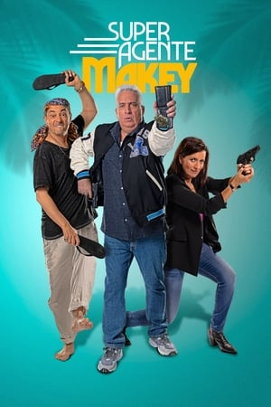 Watch Superagente Makey Full Movie