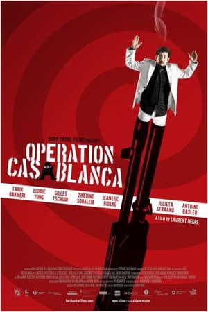 Operation Casablanca poster