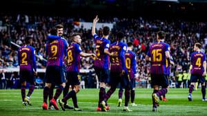 Matchday: Inside FC Barcelona: Season 1 Episode 2 – Enemy Territory