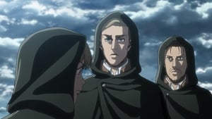 Attack on Titan Episódio 13