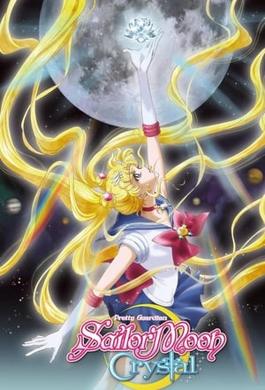 VER Sailor Moon Crystal (2014) Online Gratis HD