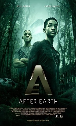 After Earth: 1,000 Years in 300 Seconds (2013)