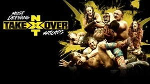 The Best of WWE – NXT's Most Defining TakeOver Matches (2020)