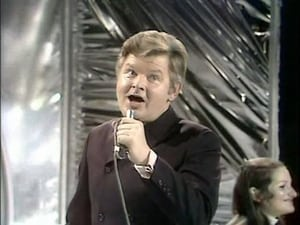 The Benny Hill Show: 1×4