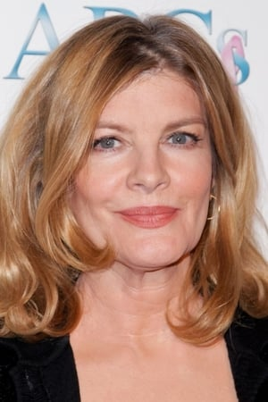 Rene Russo isSecret Service Agent Lilly Raines