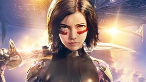 Alita: Battle Angel 2019 Sub Indo