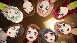 BanG Dream !: Saison 3 Episode 8