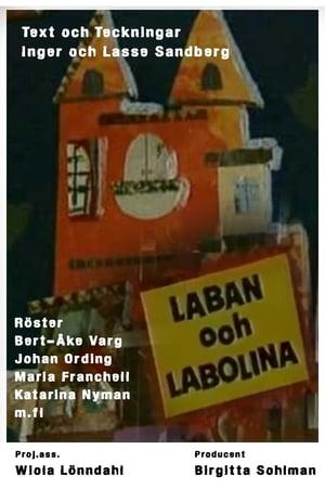 Laban and Labolina