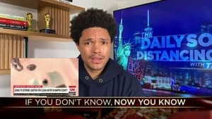 Watch S26E103 - The Daily Show with Trevor Noah Online