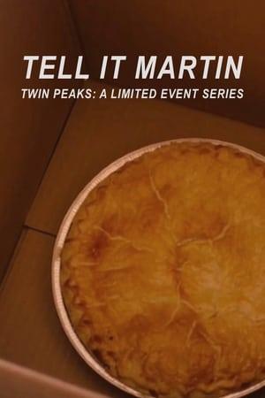 Image Tell It Martin