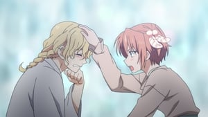 Yona of the Dawn: 1×8