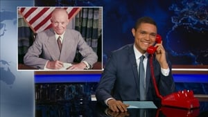 The Daily Show with Trevor Noah 21×24
