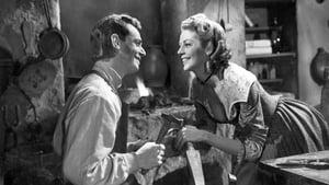 German movie from 1955: Das Fräulein von Scuderi