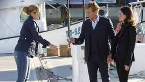 The Mentalist season 5 Episode 15