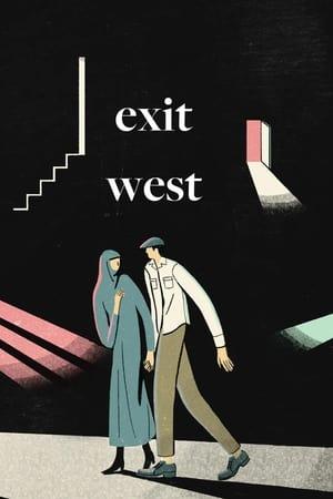 Exit West-Riz Ahmed