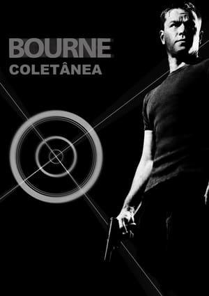 Assistir Bourne Coleção Online Grátis HD Legendado e Dublado