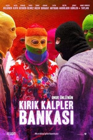 The Bank of Broken Hearts-Haluk Bilginer