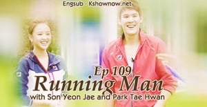 Running Man Season 1 : Four Seasons Training Race