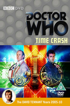 Doctor Who: Time Crash streaming