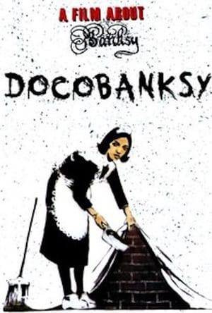 DocoBANKSY streaming