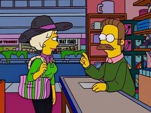 The Simpsons Season 14 : A Star Is Born-Again