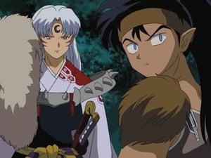 InuYasha: Temporada 1 Episodio 99