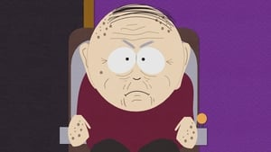 South Park Season 1 : Death