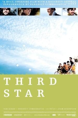 Third Star-J.J. Feild