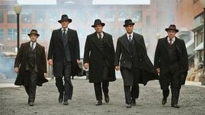 El origen de la mafia: 1×8