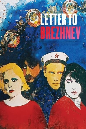 Letter to Brezhnev-Alfred Molina