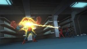 Marvel's Ultimate Spider-Man: 4×23
