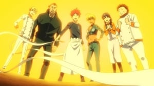Food Wars! Shokugeki no Soma Season 3 Episode 4