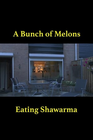 A Bunch of Melons Eating Shawarma