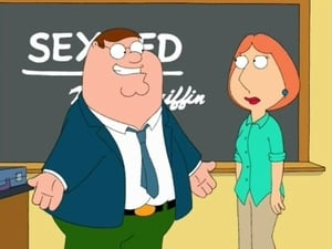 Family Guy Season 5 :Episode 6  Prick Up Your Ears