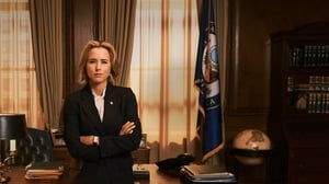 Madam Secretary (TV Series 2014/2019– )