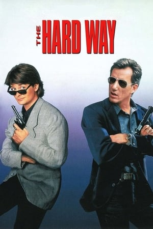 Poster The Hard Way (1991)