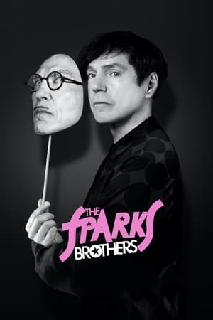 Image The Sparks Brothers