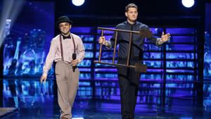 America's Got Talent Season 10 Episode 9