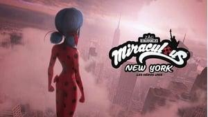 Miraculous ladybug especial de nueva york