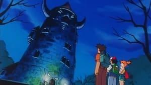 Pokémon Season 1 :Episode 23  The Tower of Terror