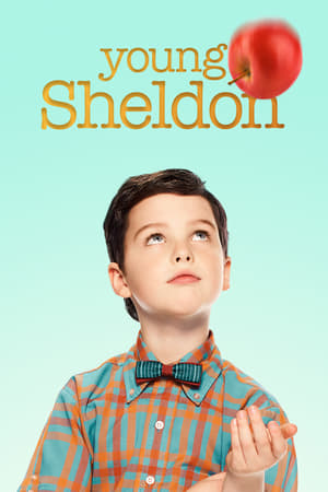 Young Sheldon 2ª Temporada Torrent, Download, movie, filme, poster